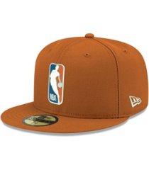 new era new york knicks man alt 59fifty cap