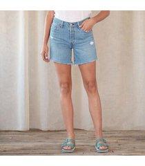 sundance catalog women's 501 jean shorts in sansmmiddy 30