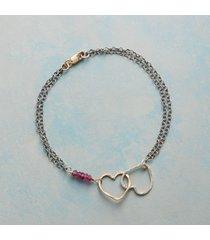 open hearts bracelet