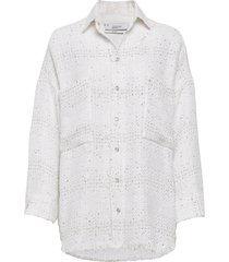 glenac långärmad skjorta vit iro