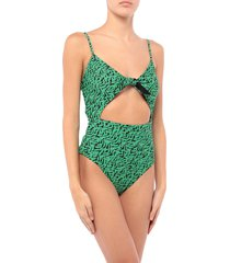 diane von furstenberg one-piece swimsuits