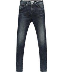 cars black blue jeans otila