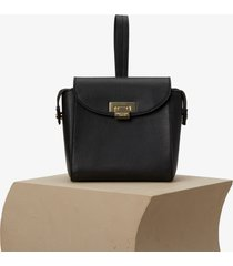 matt & nat tien crossbody purse, black