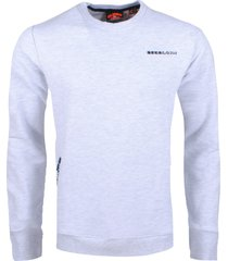 superdry heren sweater urban atheletics -