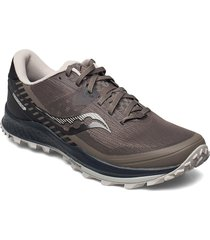 peregrine 11 shoes sport shoes running shoes svart saucony