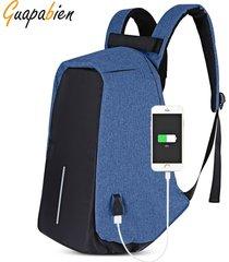 mochila/ multifunción bolsa al aire libre portátil-azul