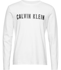long sleeve tee t-shirts long-sleeved vit calvin klein performance
