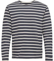 picasso tash long t-shirts long-sleeved zwart mads nørgaard