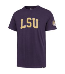'47 brand l.s.u. men's fieldhouse t-shirt