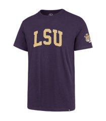 '47 brand l.s.u. men's fieldhouse t-shirt