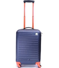 "maleta tide beach naranja 20 nautica"""