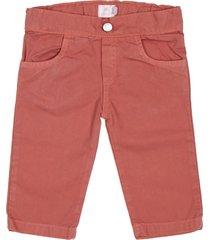 pantalón bordó cande clásico