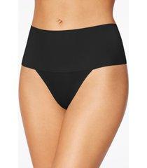 spanx women's undie-tectable thong sp0115