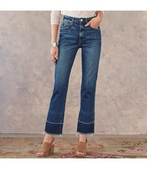 bella jean with relaxed hem