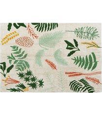 dywan bereber botanic 170x240 cm lorena canals