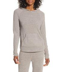 women's barefoot dreams cozychic(tm) ultra lite pullover hoodie