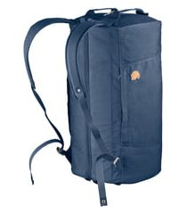 men's fjallraven splitpack large backpack - blue