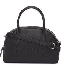 dkny tilly dome satchel, created for macy's