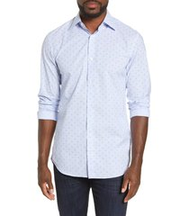 men's bonobos trim fit dress shirt