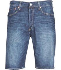korte broek levis 501® hemmed short