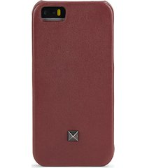 leather iphone case- 5/5s