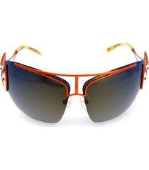 gafas technomarine modelo lgqs039901120 naranja mujer