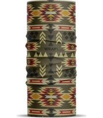 bandana multifuncional reciclada aztec wild wrap