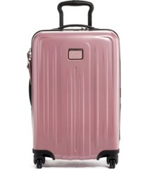 "tumi v4 22"" international hardside carry-on spinner"