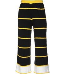akep 3/4-length shorts