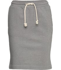 eliotim knälång kjol grå american vintage