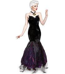 24257 (small) ursula prestige adult dress 101 dalmatians