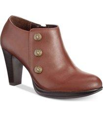rialto penston booties women's shoes