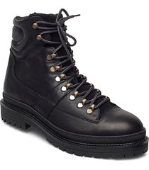 stb-arvid l shoes boots winter boots svart shoe the bear