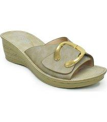 priceshoes sandalia confort dama 932a2892323beige