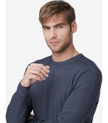 maglia girocollo lana