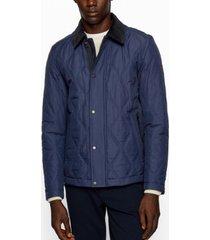 boss men's ocrunck slim-fit jacket