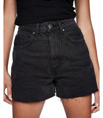 cotton on high flashback denim shorts