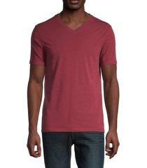 dandre v-neck t-shirt