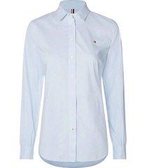 blouse lacie lichtblauw