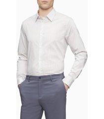 men's wood print button down shirt