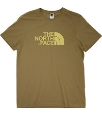 t-shirt korte mouw the north face nf0a2tx3d9v1