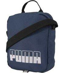 maletin manos libres - azul - puma - ref : 07606110