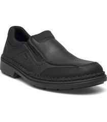 05051-00 loafers låga skor svart rieker