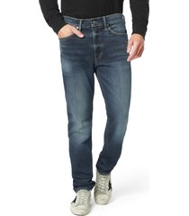 men's joe's athletic fit slim straight leg jeans