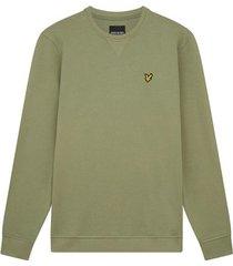 sweater lyle scott sweatshirt