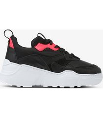 sneakers sporty chunky