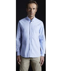 camicia pinpoint oxford