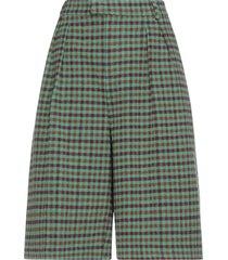 weili zheng shorts & bermuda shorts