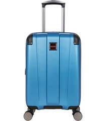"kenneth cole reaction continuum 20"" hardside carry-on spinner"