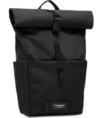 men's timbuk2 hero backpack - black
